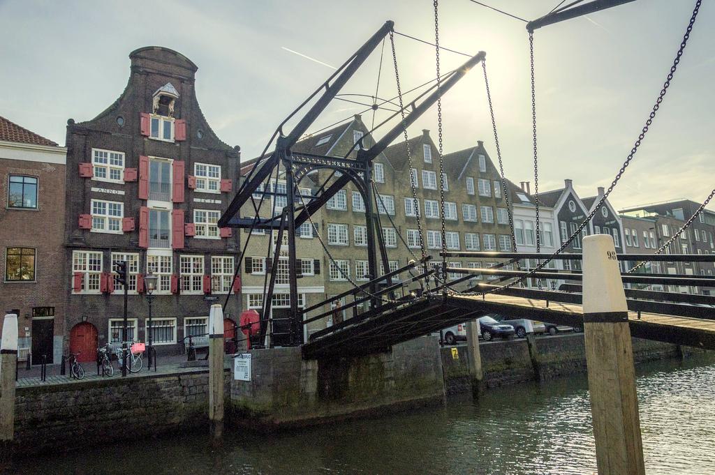 Kuipershaven Dordrecht