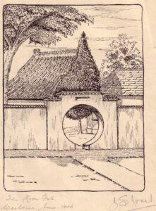 moon-gate